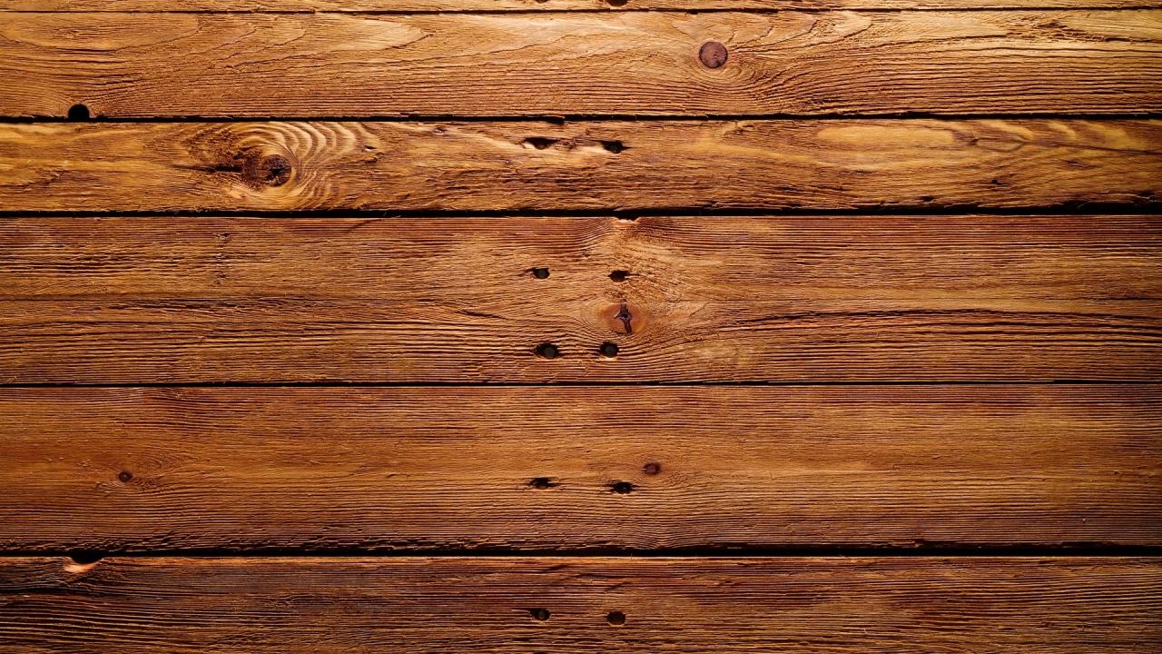 Textura tablas de madera - 1280x720