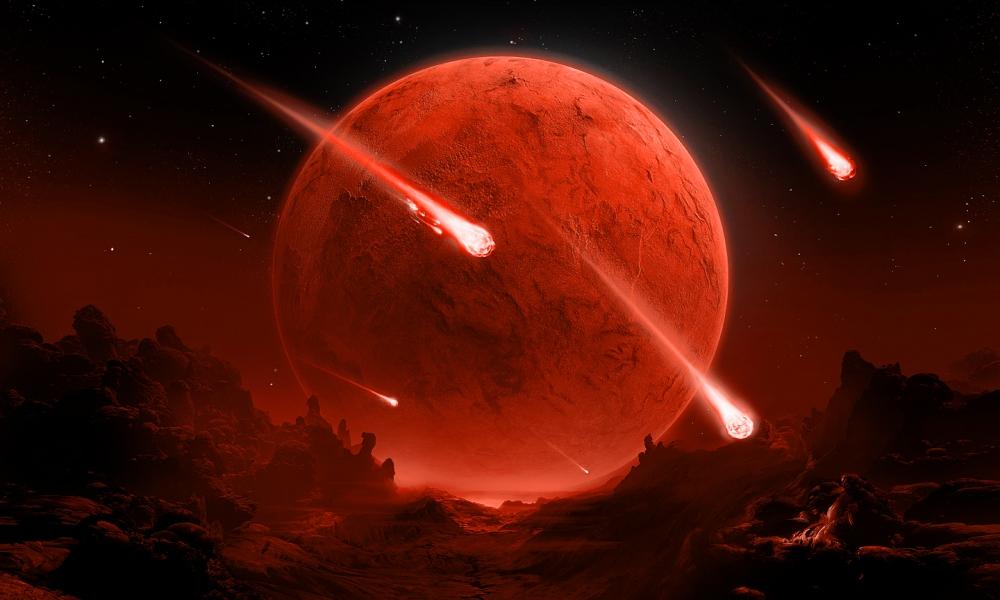 Viaje de Meteoritos - 1000x600