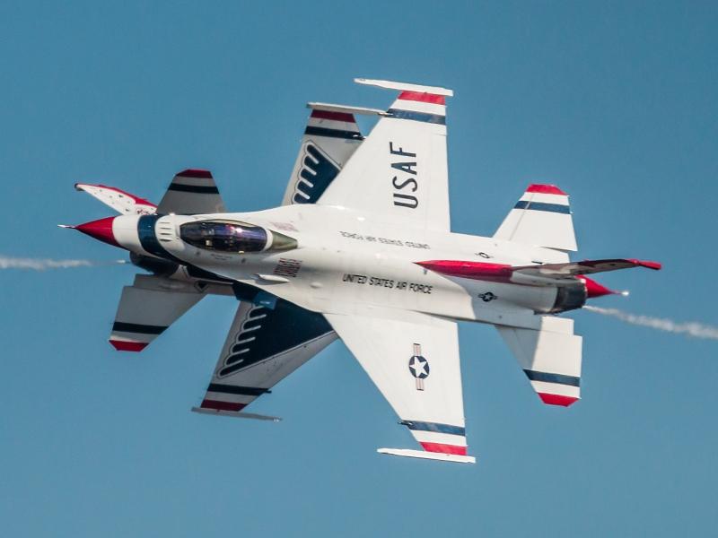 Aviones de exhibición - 800x600