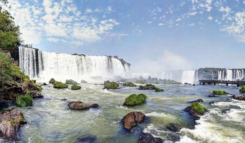 Cataratas de Iguazu - 1024x600