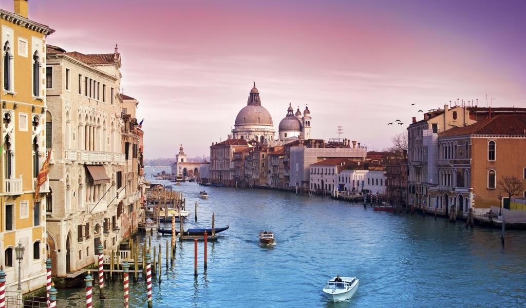 Fotos de Venecia - 1024x600