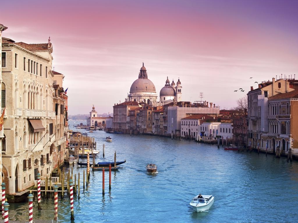 Fotos de Venecia - 1024x768