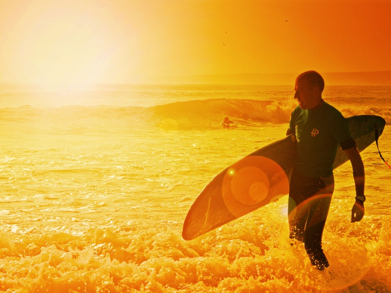 Huanchaco Surf - 800x600