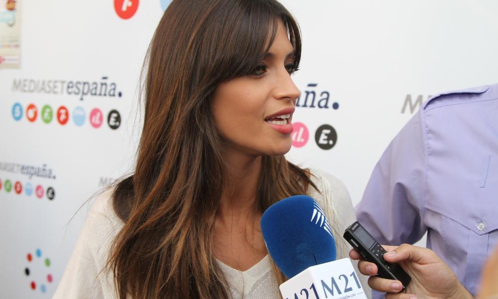 La entrevista a Sara Carbonero - 1000x600