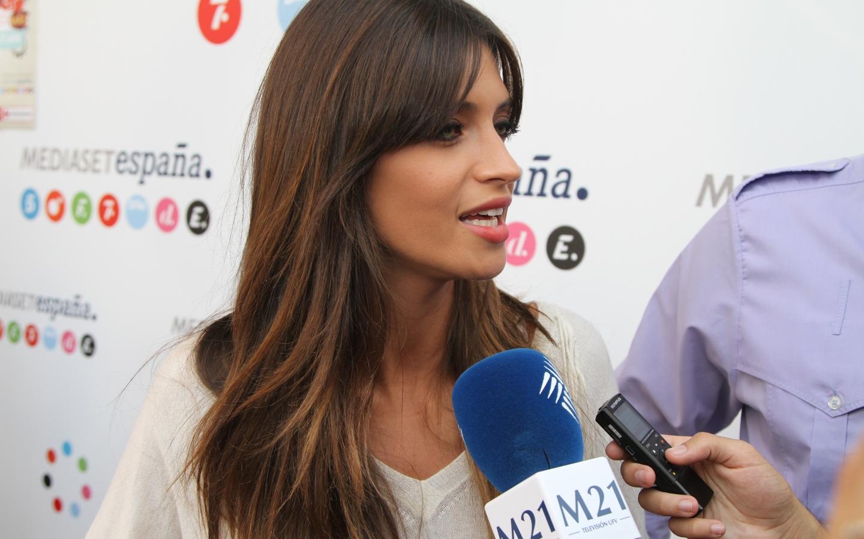 La entrevista a Sara Carbonero - 1440x900