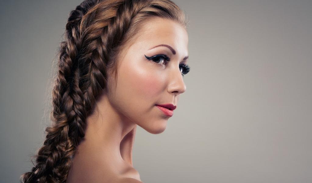 Peinados de mujeres hermosas - 1024x600