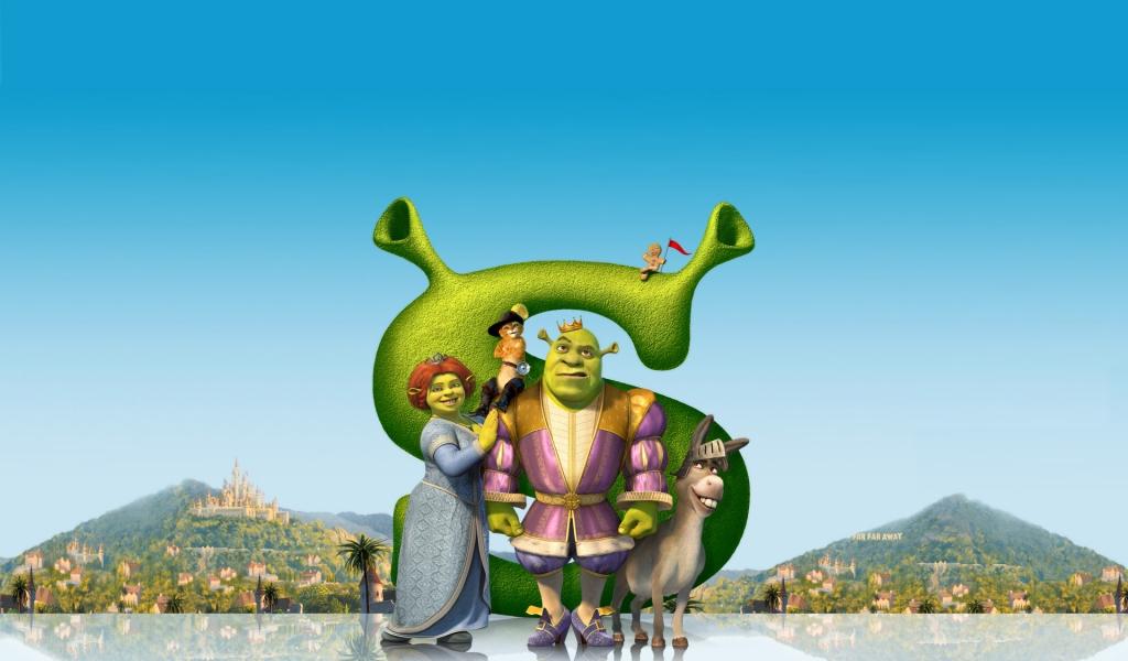 Shrek, la película - 1024x600