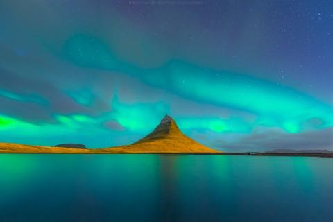 Un cielo espectacular - 480x320