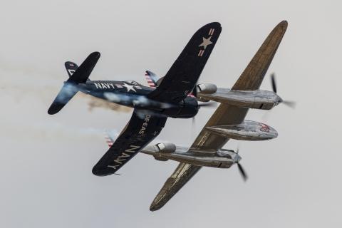 Avionetas de Guerra - 480x320