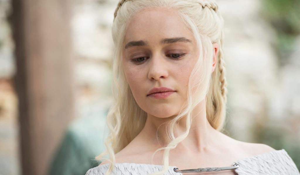 Daenerys Targaryan - 1024x600