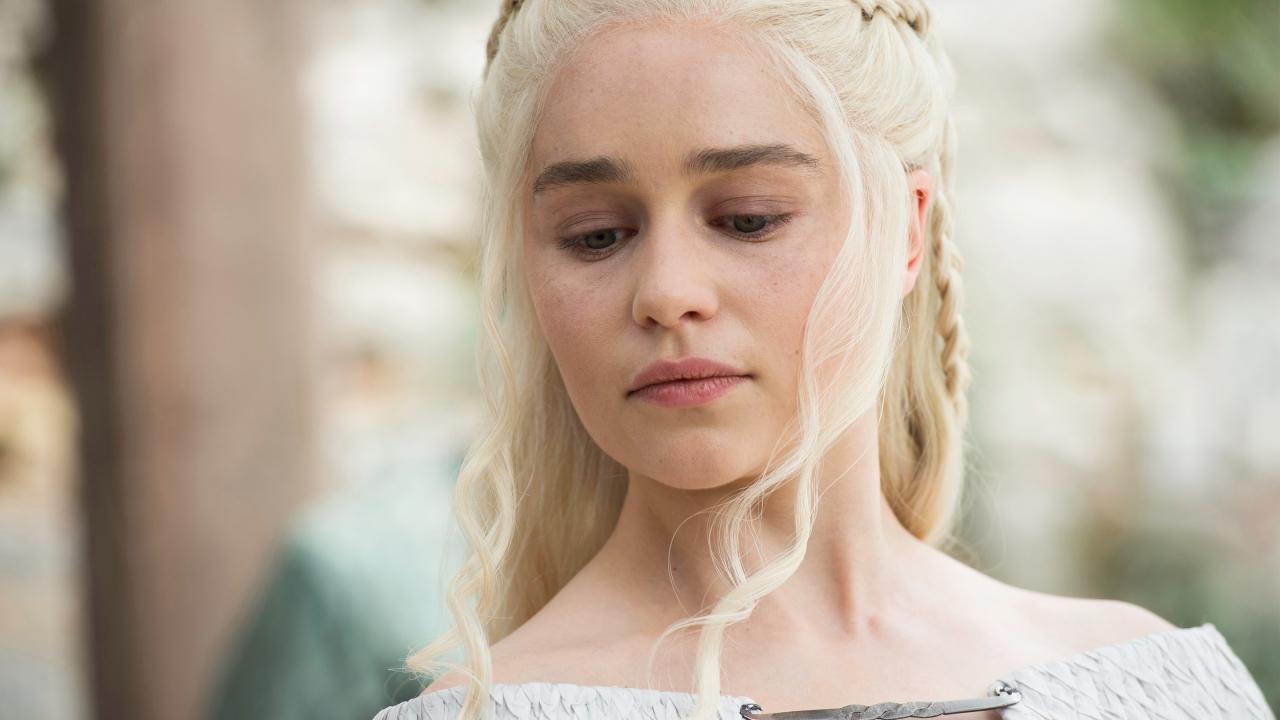 Daenerys Targaryan - 1280x720