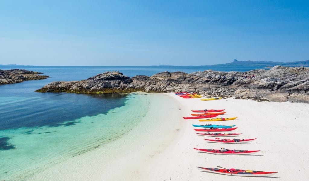 Kayak en playas - 1024x600