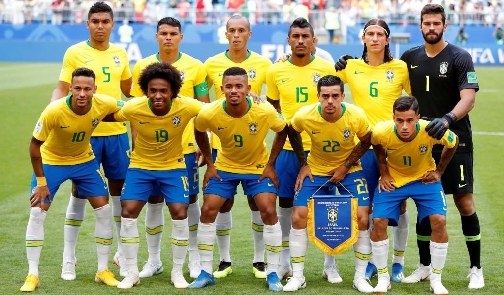 Selección de Brasil 2018 - 1024x600