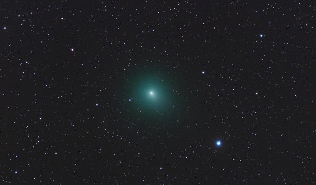 Astros en el espacio - 1024x600