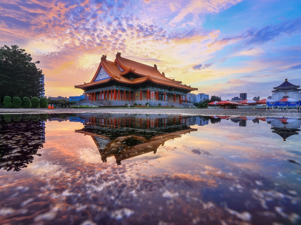 Casas en china - 1152x864