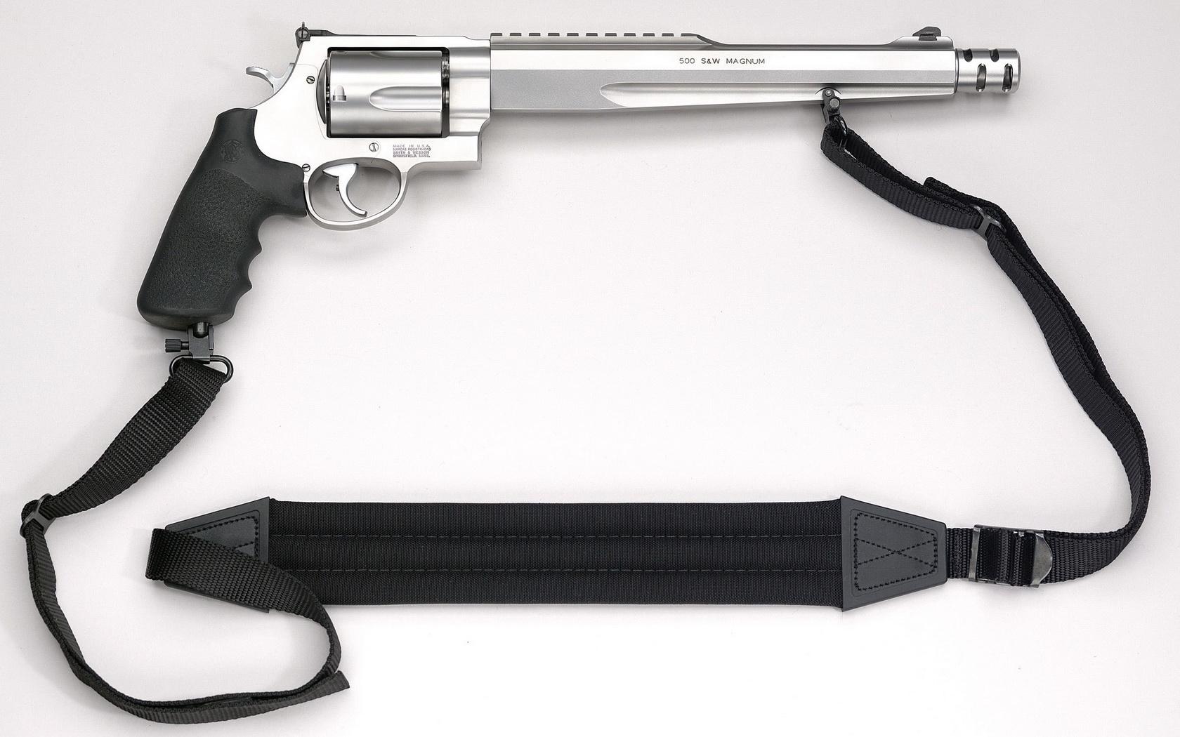 Smyth & Wesson Magnum - 1680x1050