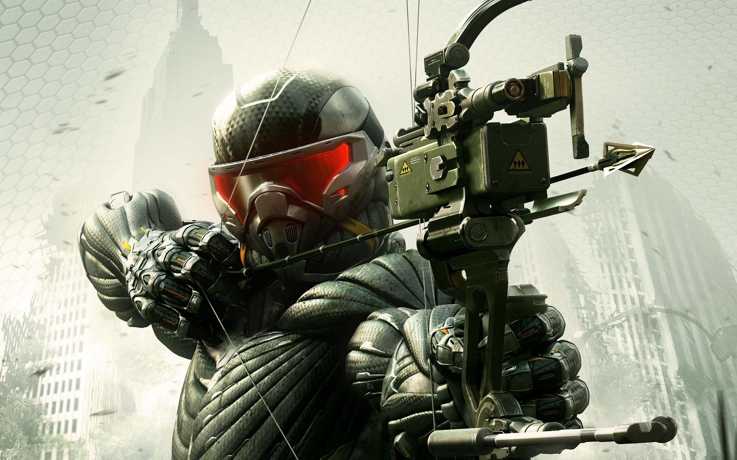 Soldados de juegos - 2560x1600