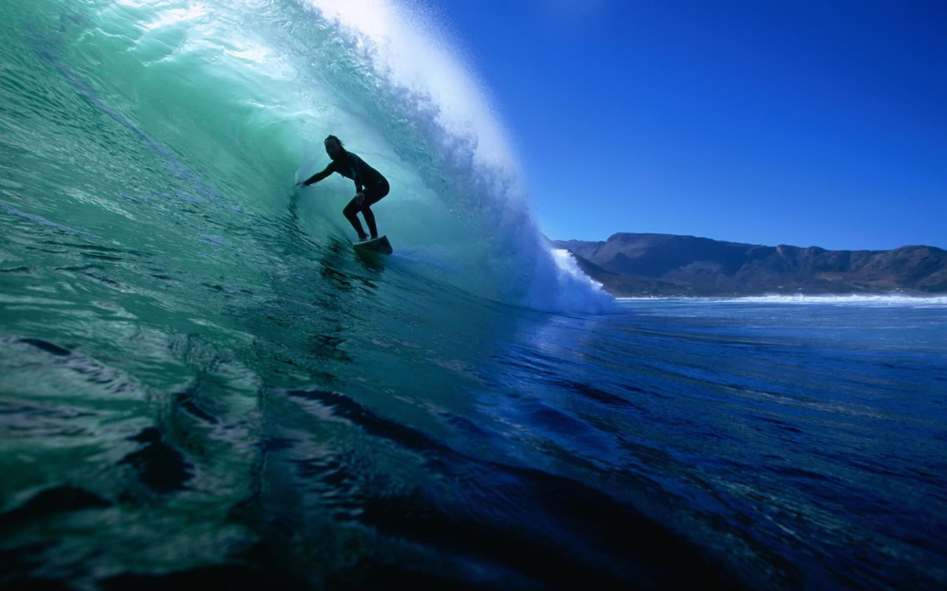 Surfing - 1920x1200