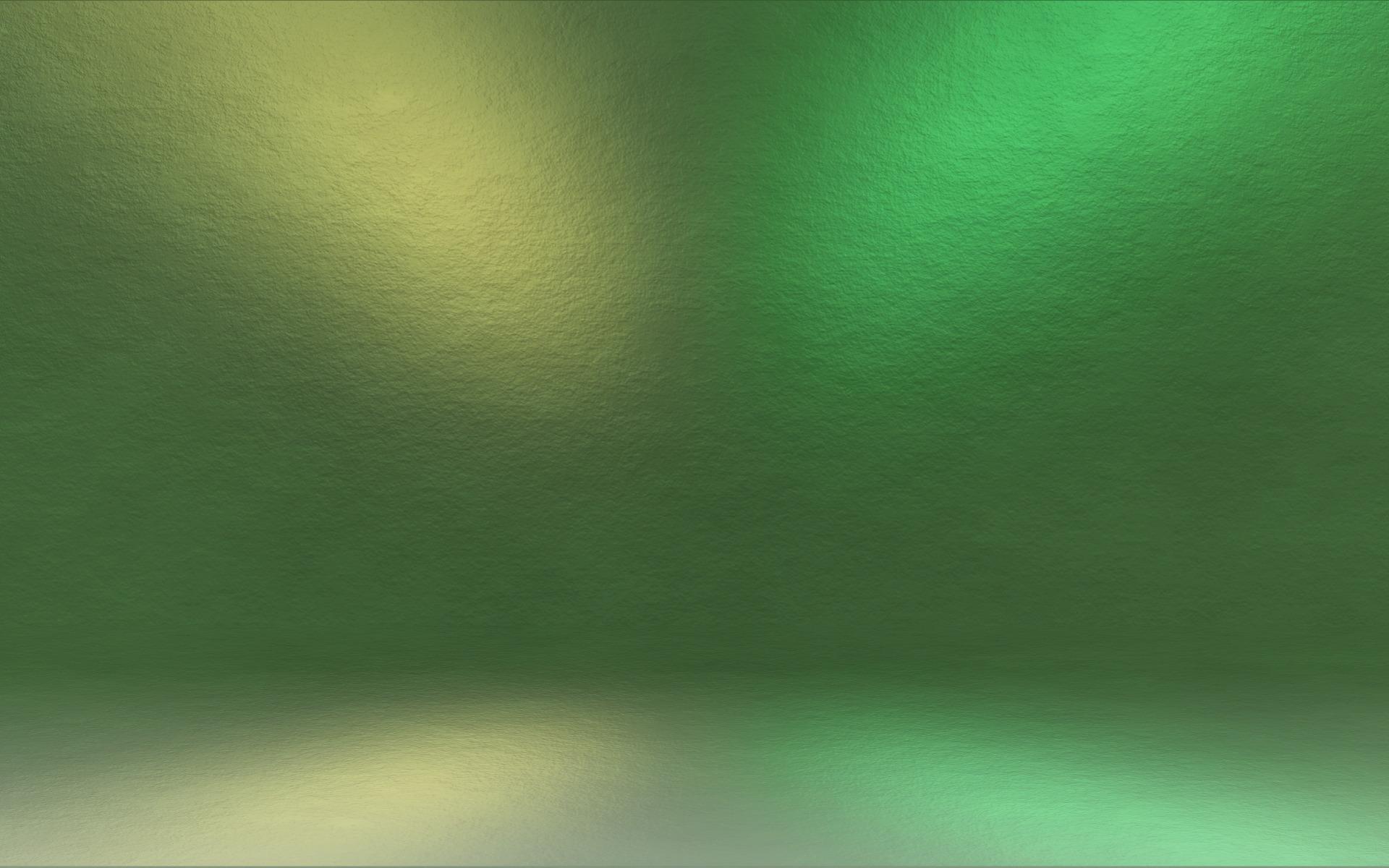 Textura abstracta en verde - 1920x1200