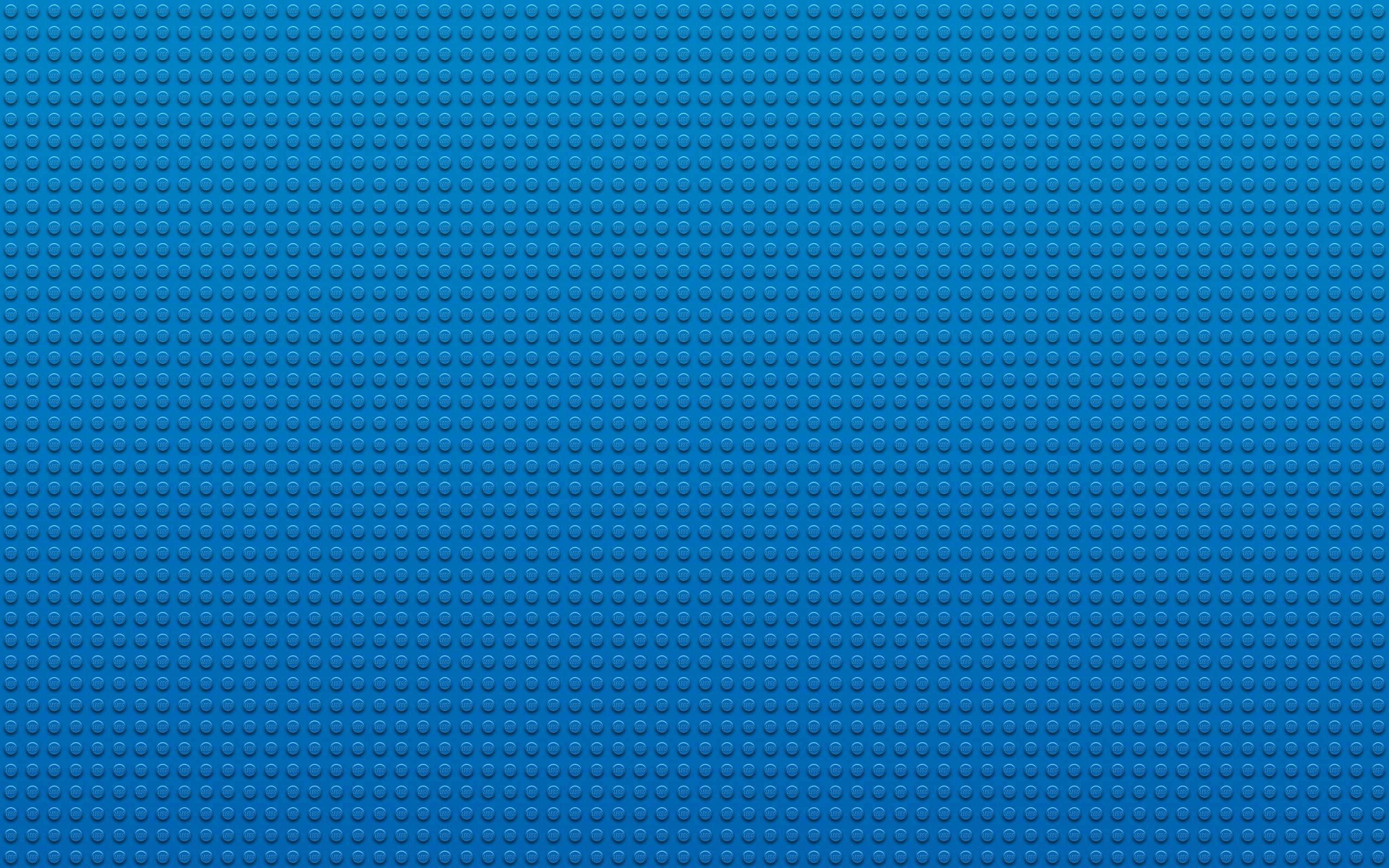 Textura azul y puntos - 2560x1600