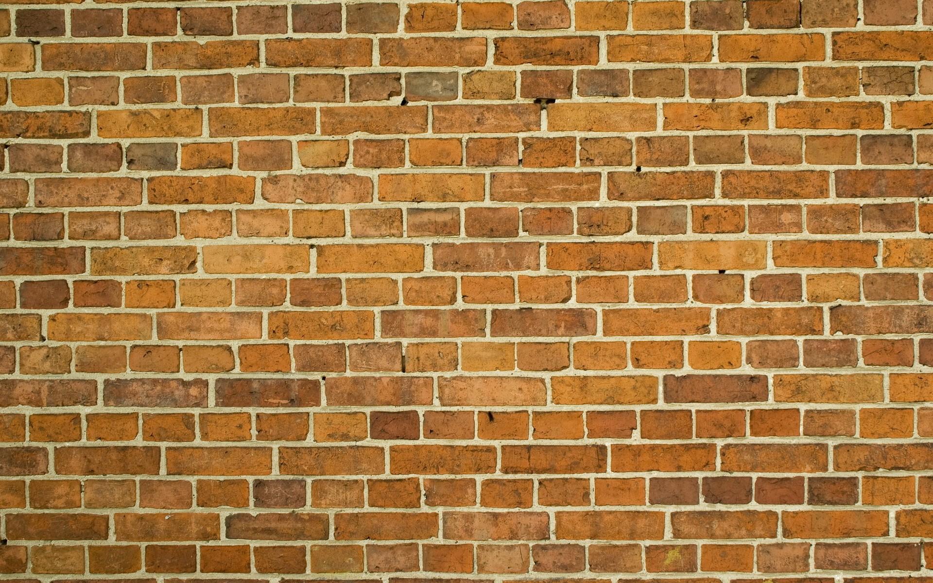 Textura de pared de ladrillos 2 - 1920x1200