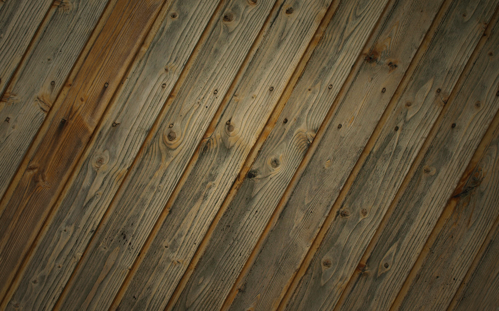 Textura de tablas de madera - 1920x1200