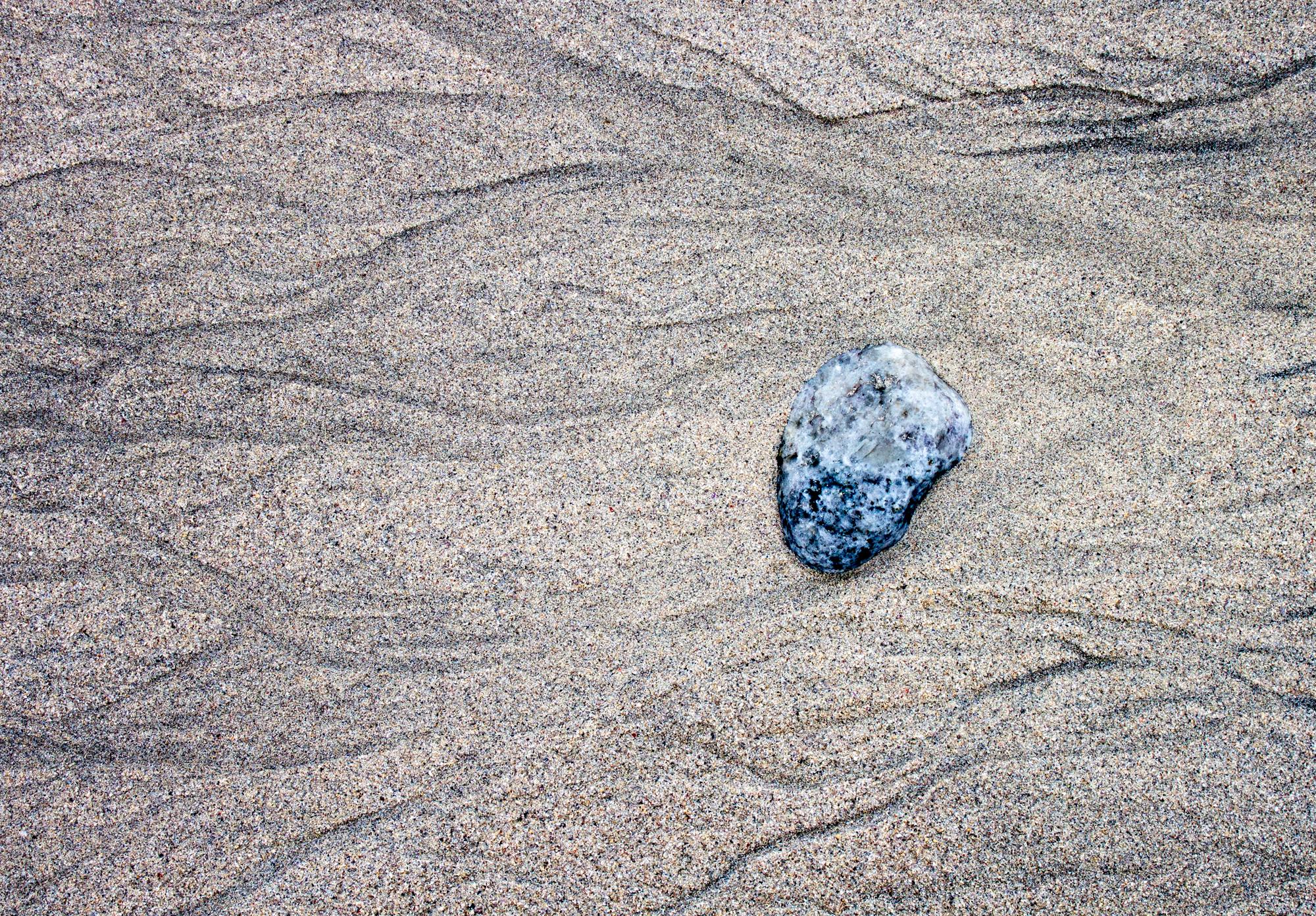 Texturas de arena de playa - 2000x1392
