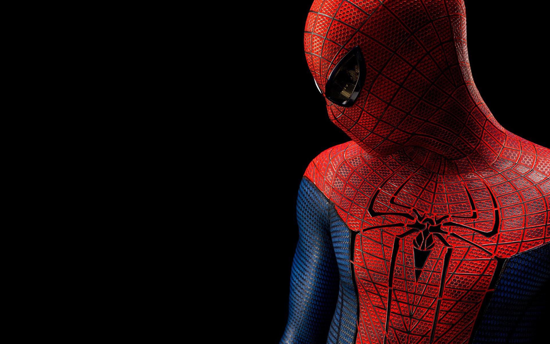 Traje de Spiderman - 1920x1200