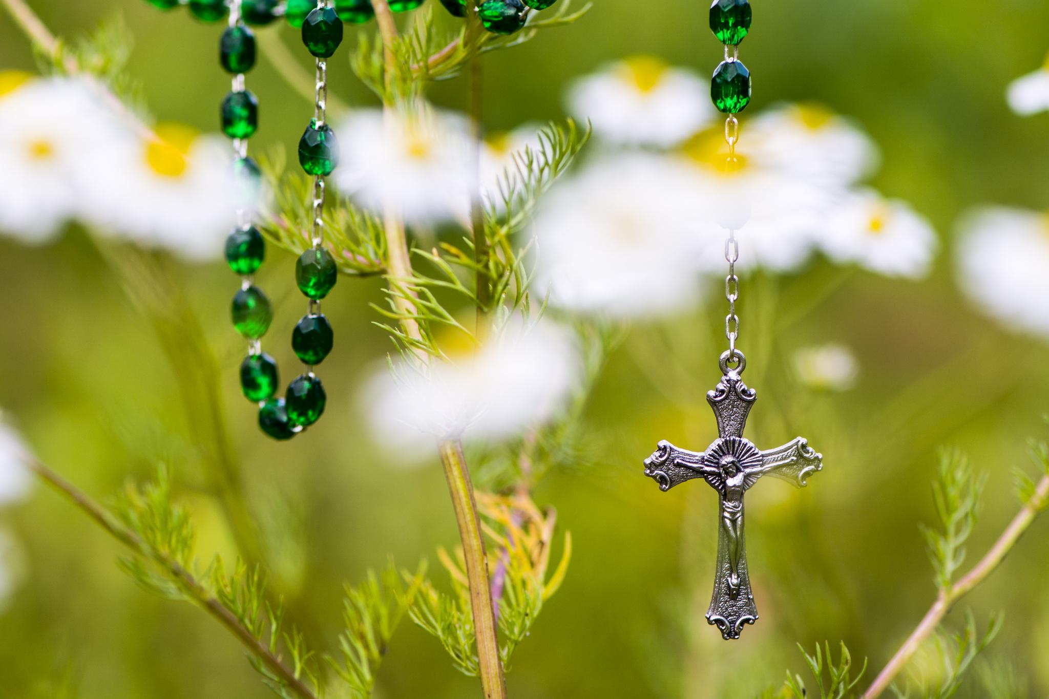 Un Rosario con Jesucristo - 2048x1365