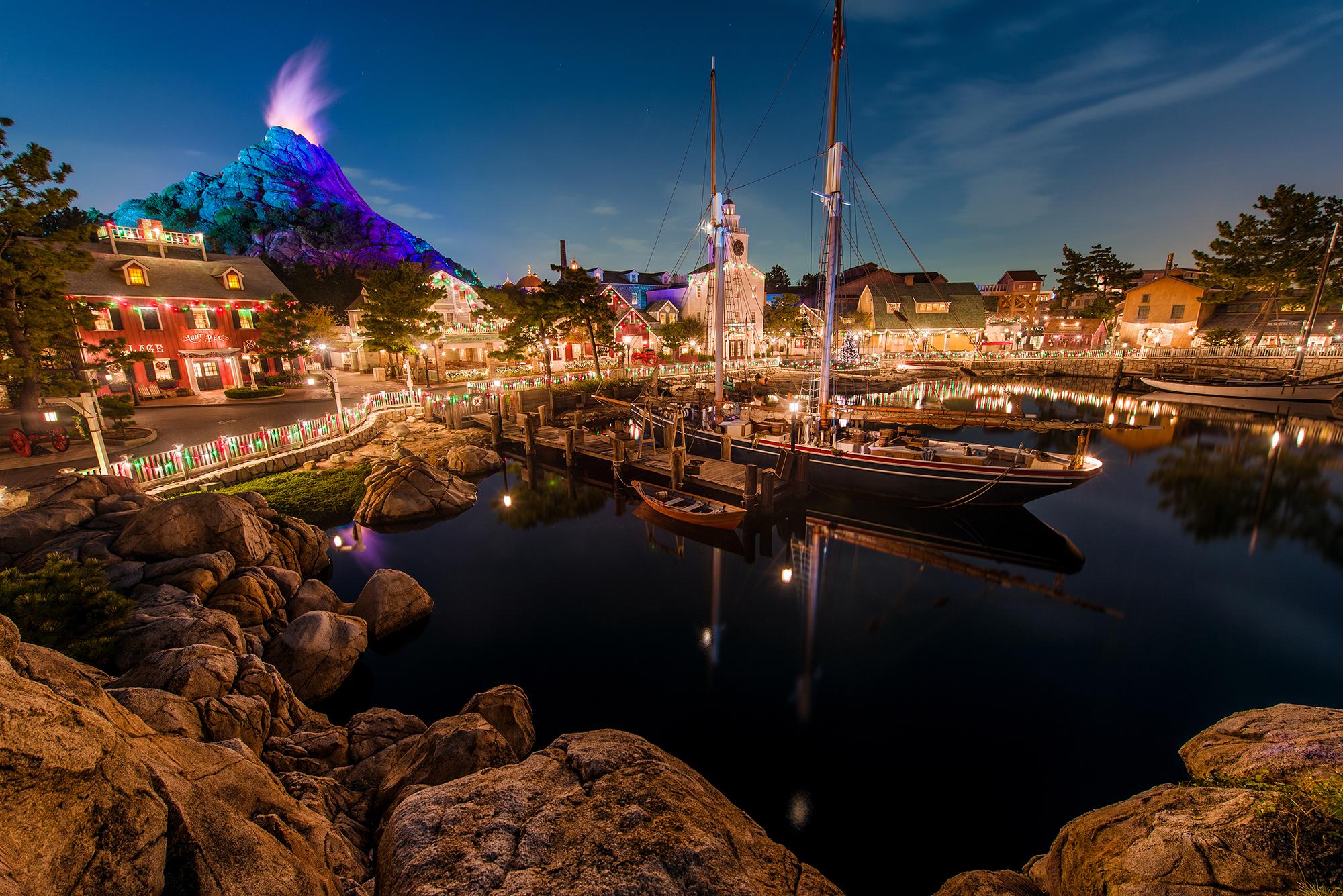 Un vistaso a Disney - 2000x1335