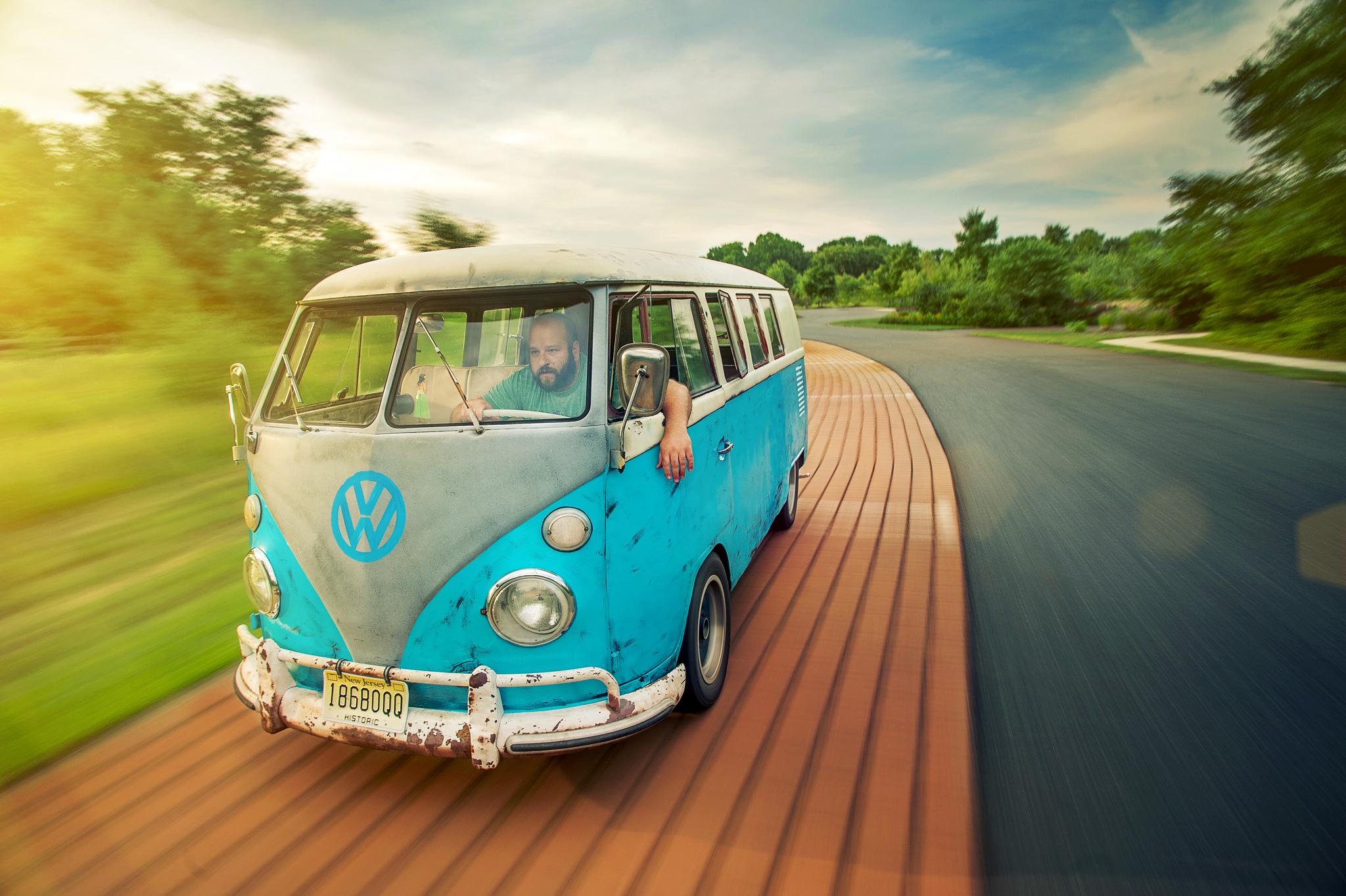 Un Volkswagen del 67 - 2048x1363