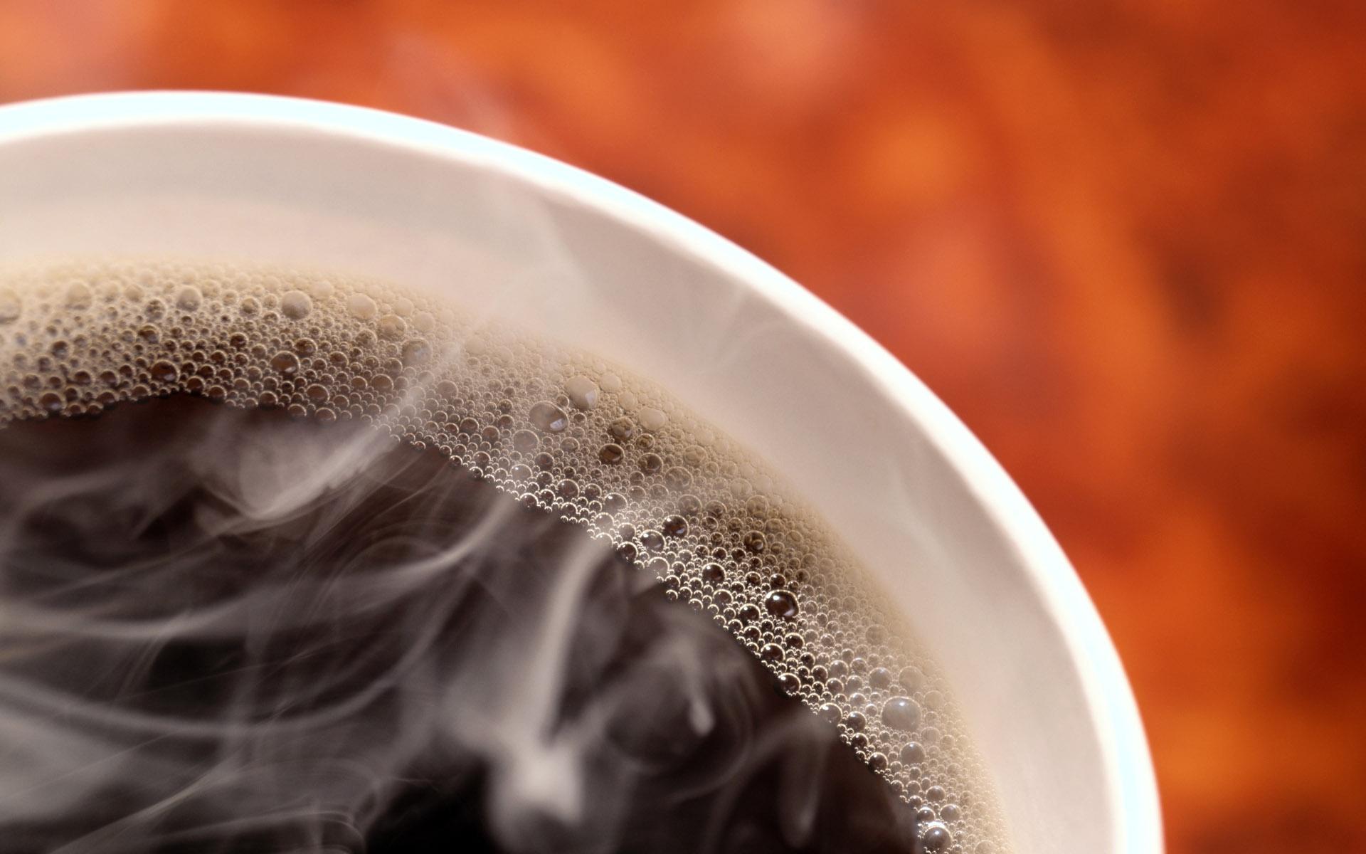 Una taza de café - 1920x1200